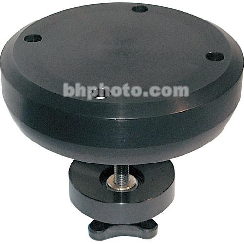 Vinten 3104-3 4-Bolt Flat Base to 150mm Bowl Adapter