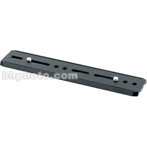 Vinten 3330-33 Extended Camera Mounting Plate for Vision Heads