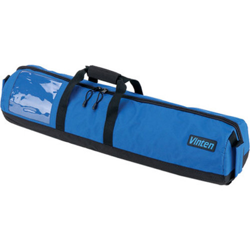 Vinten 3334-3 Soft Carrying Case (Blue, New)