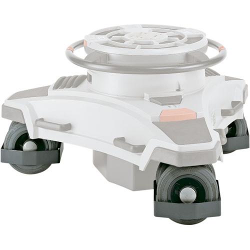 Vinten 3429904SP Set of Soft Wheels