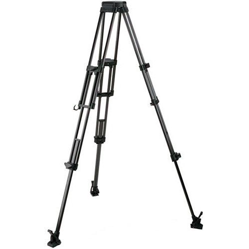Vinten 3819-3 Pozi-Loc Aluminum Tripod Legs (Black)