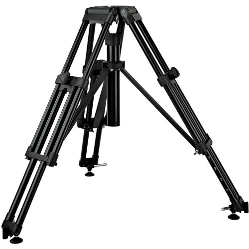 Vinten 3901-3 HDT-1 One Stage Heavy Duty Tripod