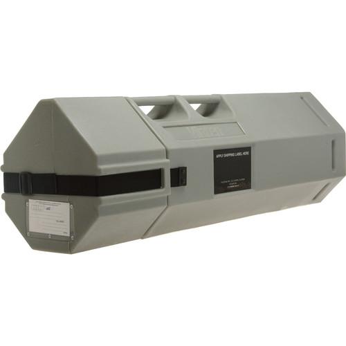 Vinten 4338-3 Thermoplastic Hard Transit Case (Gray, New)