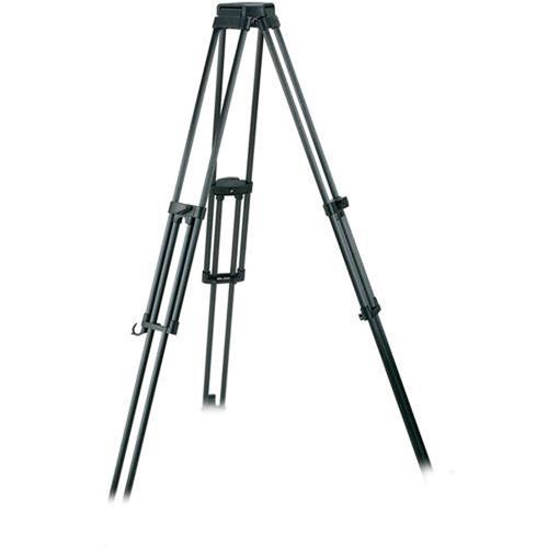 Vinten V3822-0001 Pozi-Loc Aluminum Tripod Legs (Black)