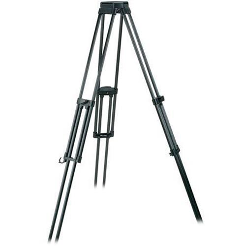 Vinten V3823-0001 Pozi-Loc Aluminum Tripod Legs (Black)