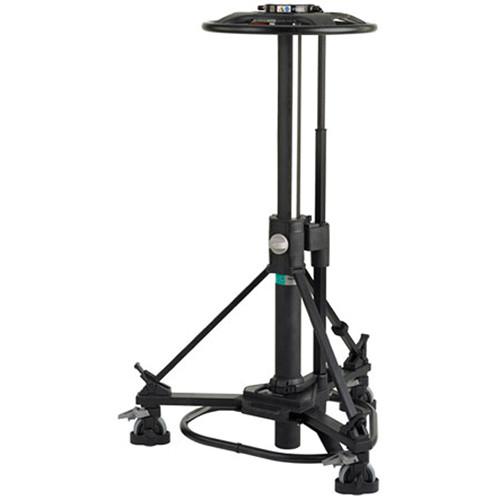 Vinten V3950-0001 Osprey Light Studio Pedestal (Black)