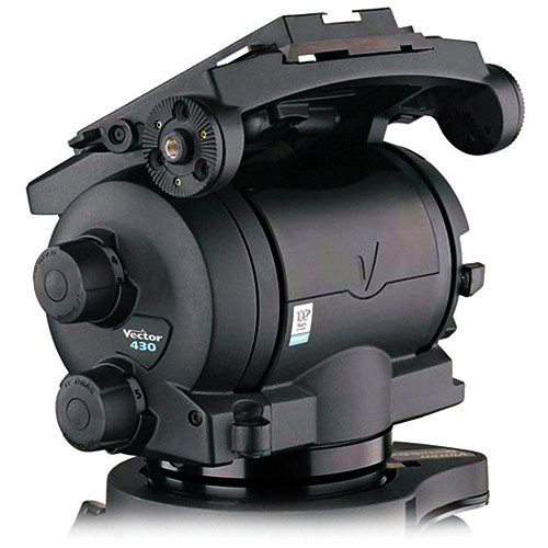 Vinten Vector 430S Fluid Head (150mm Ball Base)