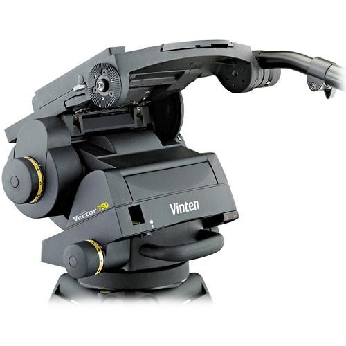 Vinten V4034-0001 VECTOR 750 Fluid Head