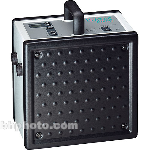 Visatec LitePac Power Pack Only