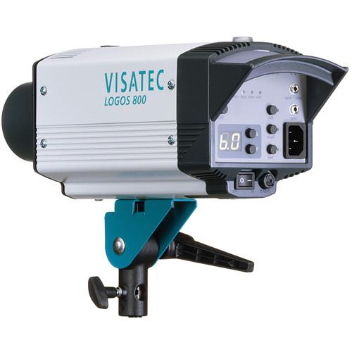 Visatec Logos 800 300Ws Monolight (230V)
