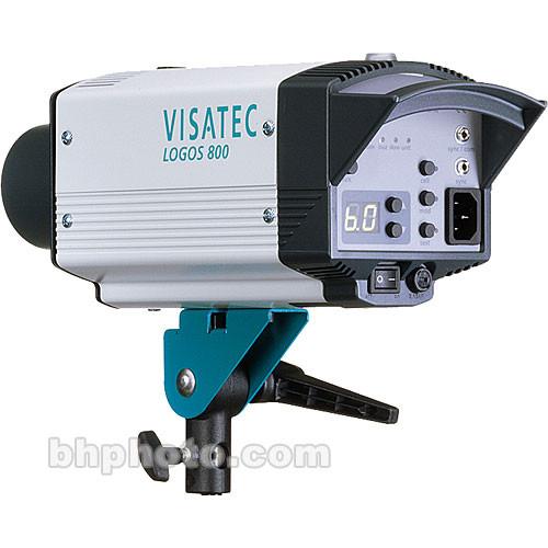 Visatec Logos 800 300 W/S Monolight (120V)