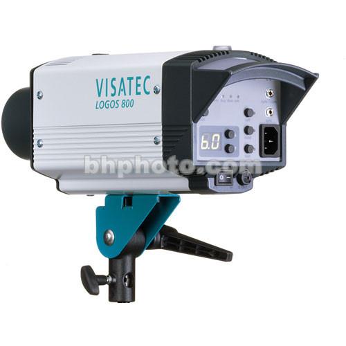 Visatec Logos 800 RFS 300Ws Monolight (230VAC)