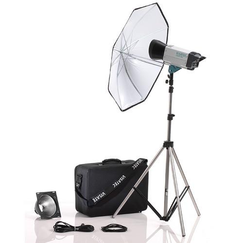 Visatec Logos 108 1-Monolight Kit (100-240VAC)