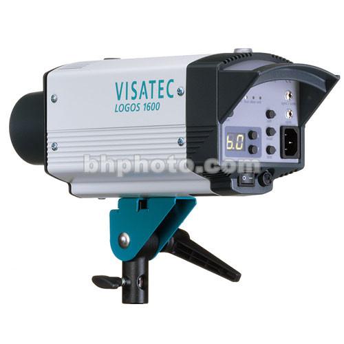 Visatec Logos 1600 RFS 600 Ws Monolight (230V)