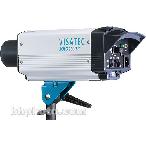 Visatec Solo 1600B 600 W/S Monolight (120V)