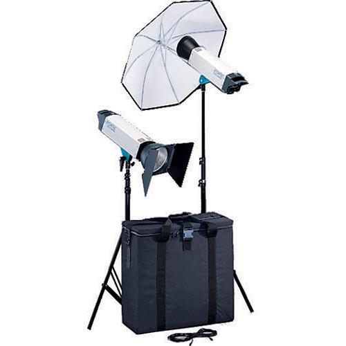 Visatec Solo Kit 232 2-Monolight Lighting Kit