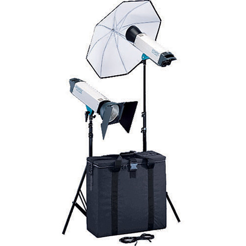 Visatec Solo 232 2-Monolight Kit (230V)