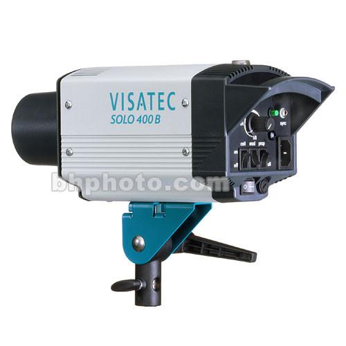 Visatec Solo 400B 130 W/S Monolight (120V)