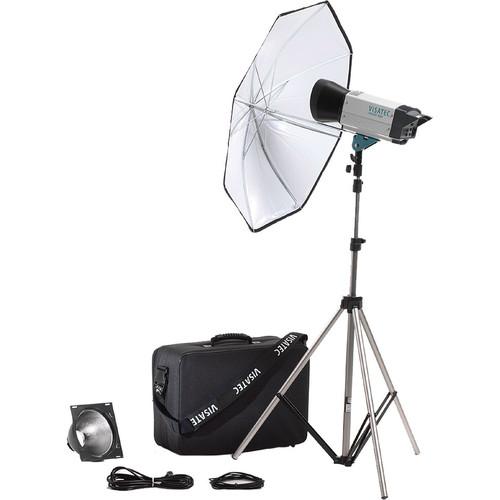 Visatec Solo 204 Two Monolight Kit (120VAC)