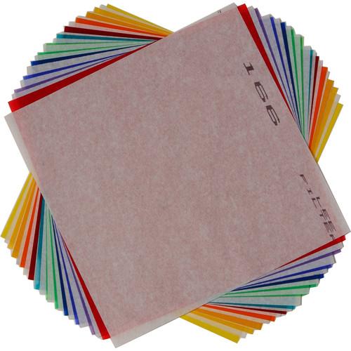 Visatec 12 Color Filter Set for Visatec