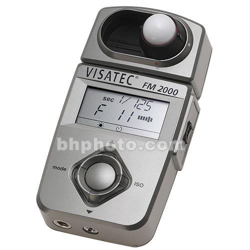 Sekonic Light Meters: Exposure Meters and Color Meters for ...