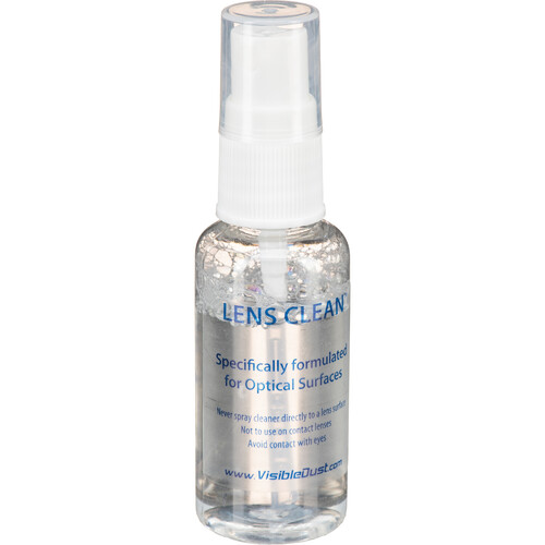VisibleDust Lens Clean Solution (30 ml)