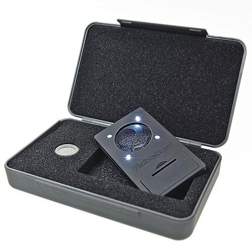 VisibleDust Mini Quasar 7x Sensor Loupe Sensor Inspection Device