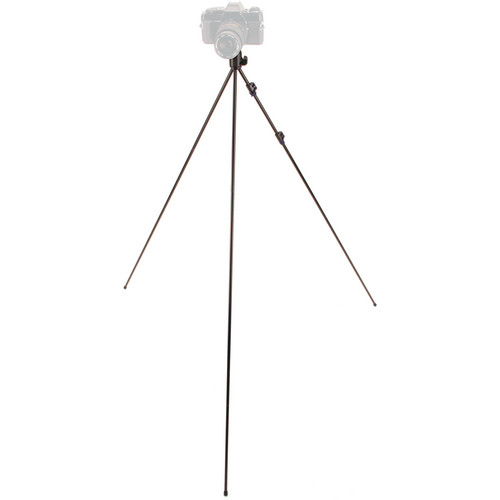 Vista by Davis & Sanford Connex Quick Connect Lightweight 4-Section Aluminum Tripod