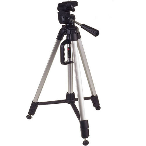 Vista by Davis & Sanford Ranger Tripod with 3-Way, Pan-and-Tilt Head
