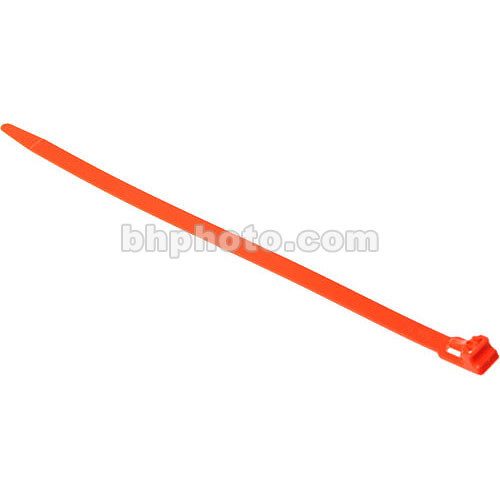 Visual Departures FL2 Flexloc Cable Ties (Orange)