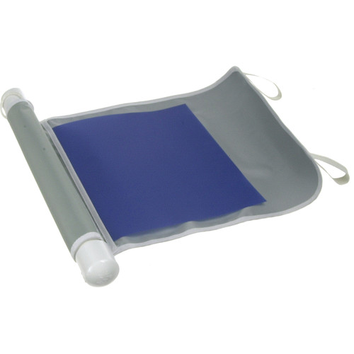 """Visual Departures Gelly Roll - Holder for 10x12"""" Gels - Gray"""