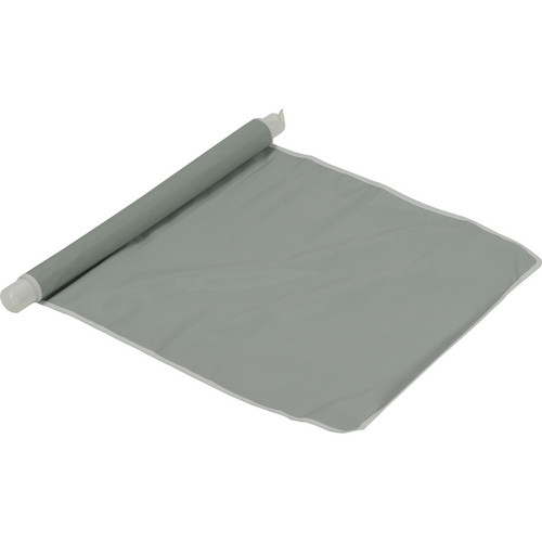 """Visual Departures Gelly Roll - Holder for 20x24"""" Gels - Gray"""