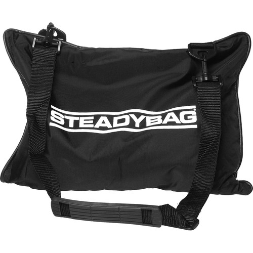 Visual Departures SB2 Model II Steadybag