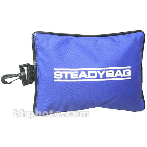 Visual Departures SB3BL Steadybag Jr (Blue)