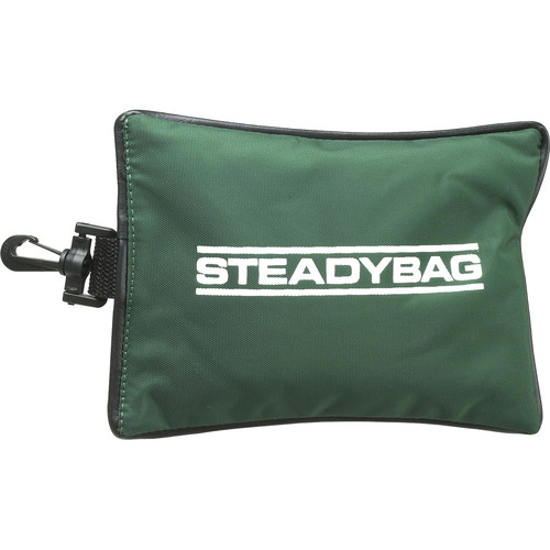 Visual Departures SBJGR Steadybag Jr (Green)