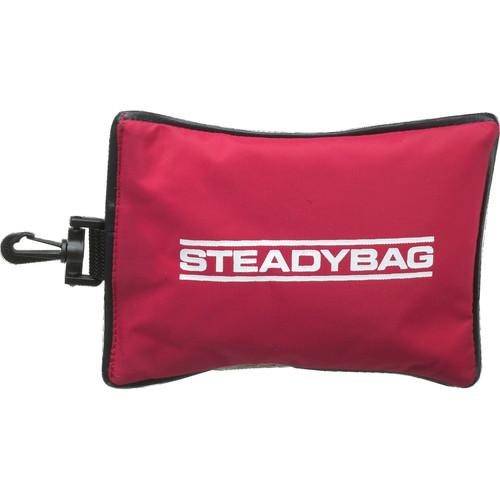 Visual Departures SBJGR Steadybag Jr (Green)