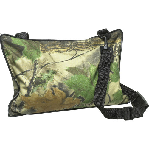 Visual Departures Steadybag (Camouflage) Camera Support (3 lb)