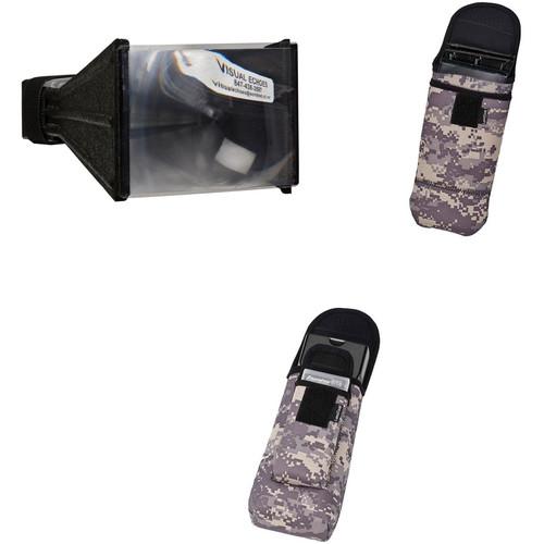Visual Echoes FX2 Better Beamer Kit for Canon 540EZ, 550EX, Nikon SB-25, SB-26, Minolta 5600 & Sigma EF 500