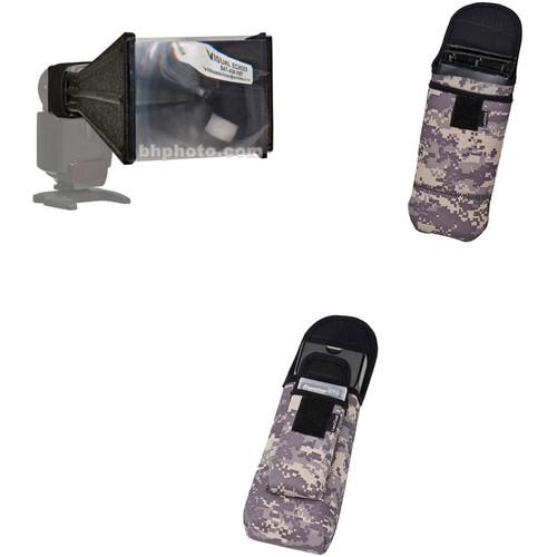 Visual Echoes FX4 Better Beamer Kit for Nikon SB-800 & SB-600