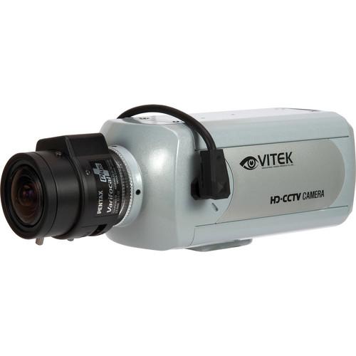 Vitek VTC-HD713A Standard Box Style Camera (1.3 MP)