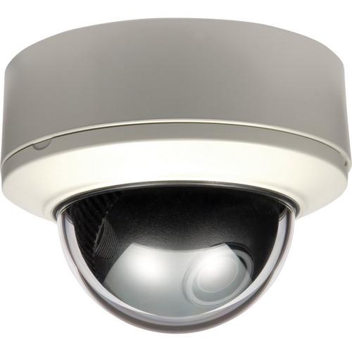 Vitek WDR Indoor Dome Camera (9-22mm, 700TVL)