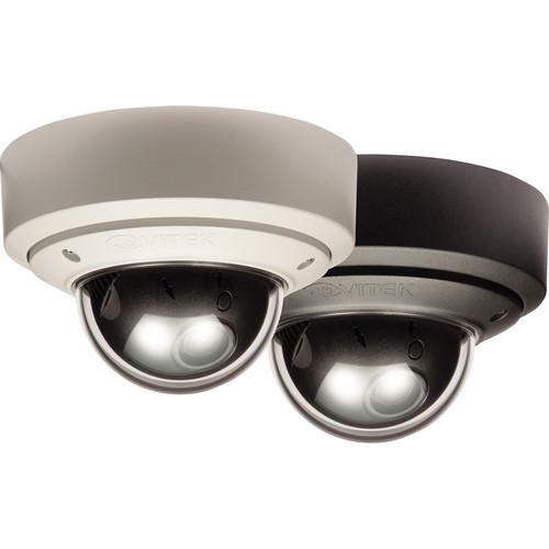 Vitek True Day&Night Vandal-resistant Dome Camera