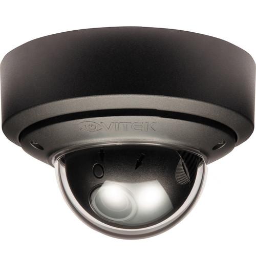 Vitek Pixim-Powered WDR Camera with Heater/Blower (9-22mm)