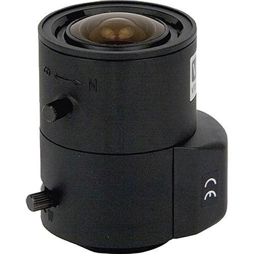 Vitek CS-Mount 2.8 to 12mm DC Auto Iris Lens