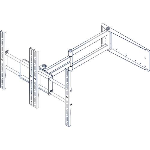 Vitek VT-LCD/WMT-HD Heavy Duty Articulating LCD Mount