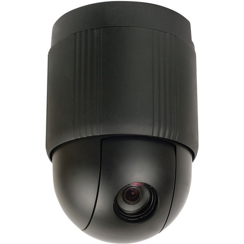 Vitek VT-PTZ18W-HS 18x Xpress Dome PTZ Camera with WDR (Smoked)