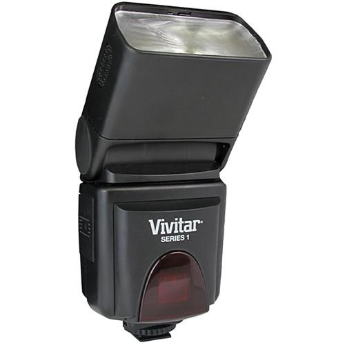 Vivitar DF-293 TTL AF Flash for Pentax Cameras