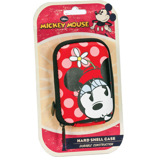 Vivitar Minnie Mouse Hard Shell Case