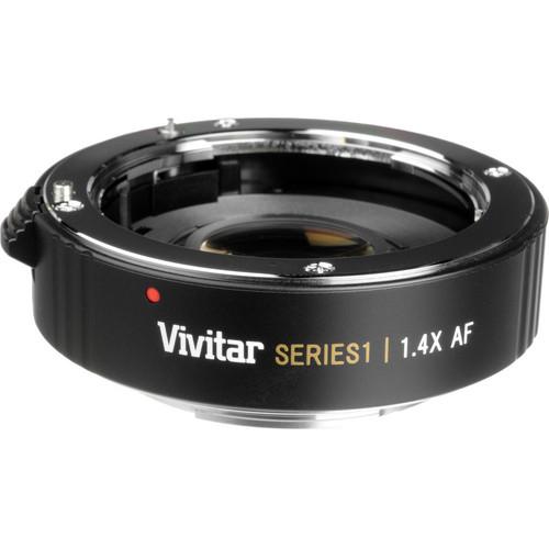 Vivitar 1.4x Teleconverter for Sony
