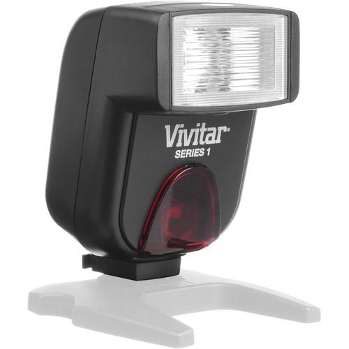 Vivitar DF-183 AF Digital Flash for Canon Cameras